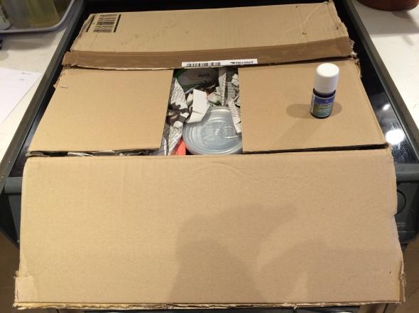 Huge Box