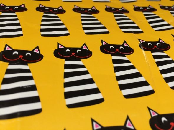 Bee kitties