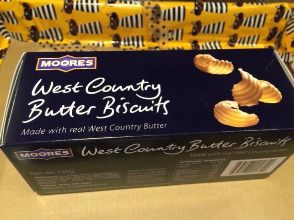 What's better than butter?